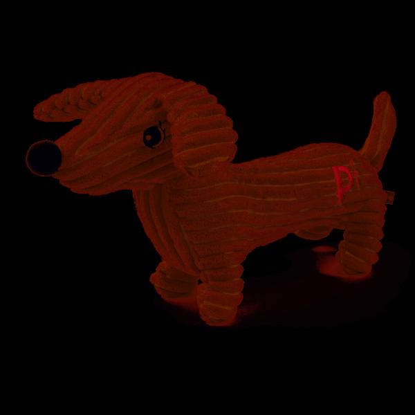 Dougie Cord Dog Toy