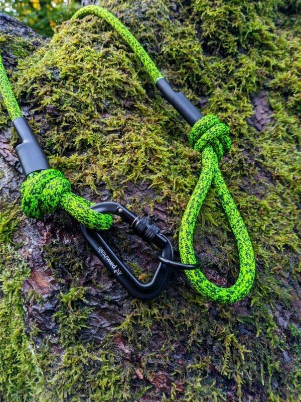 Jungle Climbing Rope Dog Lead