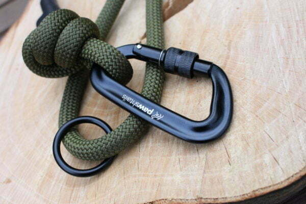 Forest Climbing Rope Dog Lead